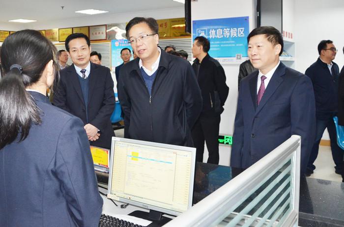 中国海峡人才市场加强对流动人才党员管理服务